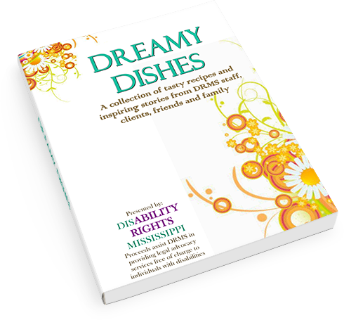Dreamy Dishes Cookbook