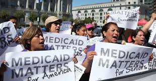 medicaid matters